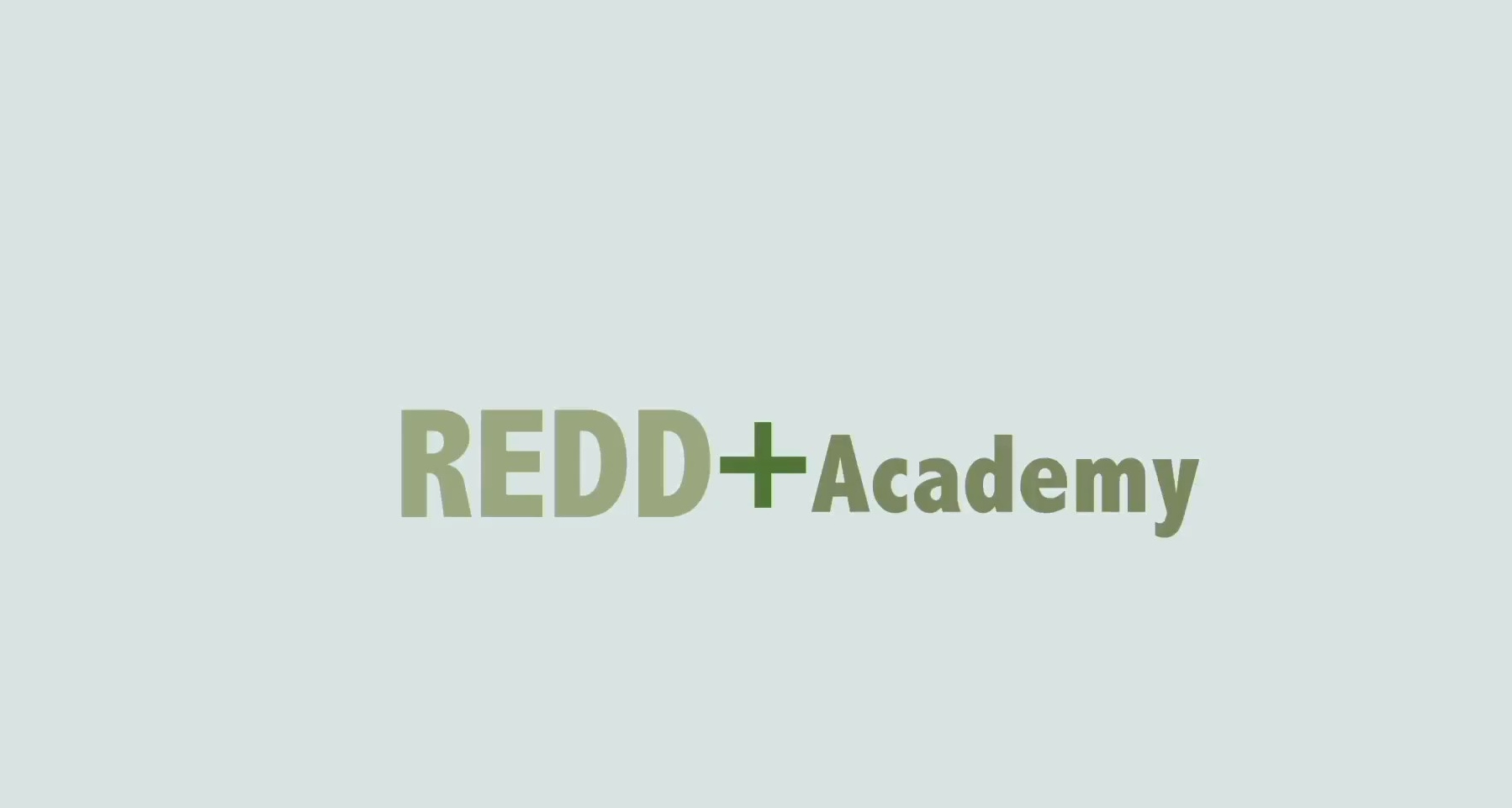 REDD+ Academy (short version)