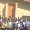 Group Picture - Lusaka Workshop AC and REDD- 24-26 April 2012