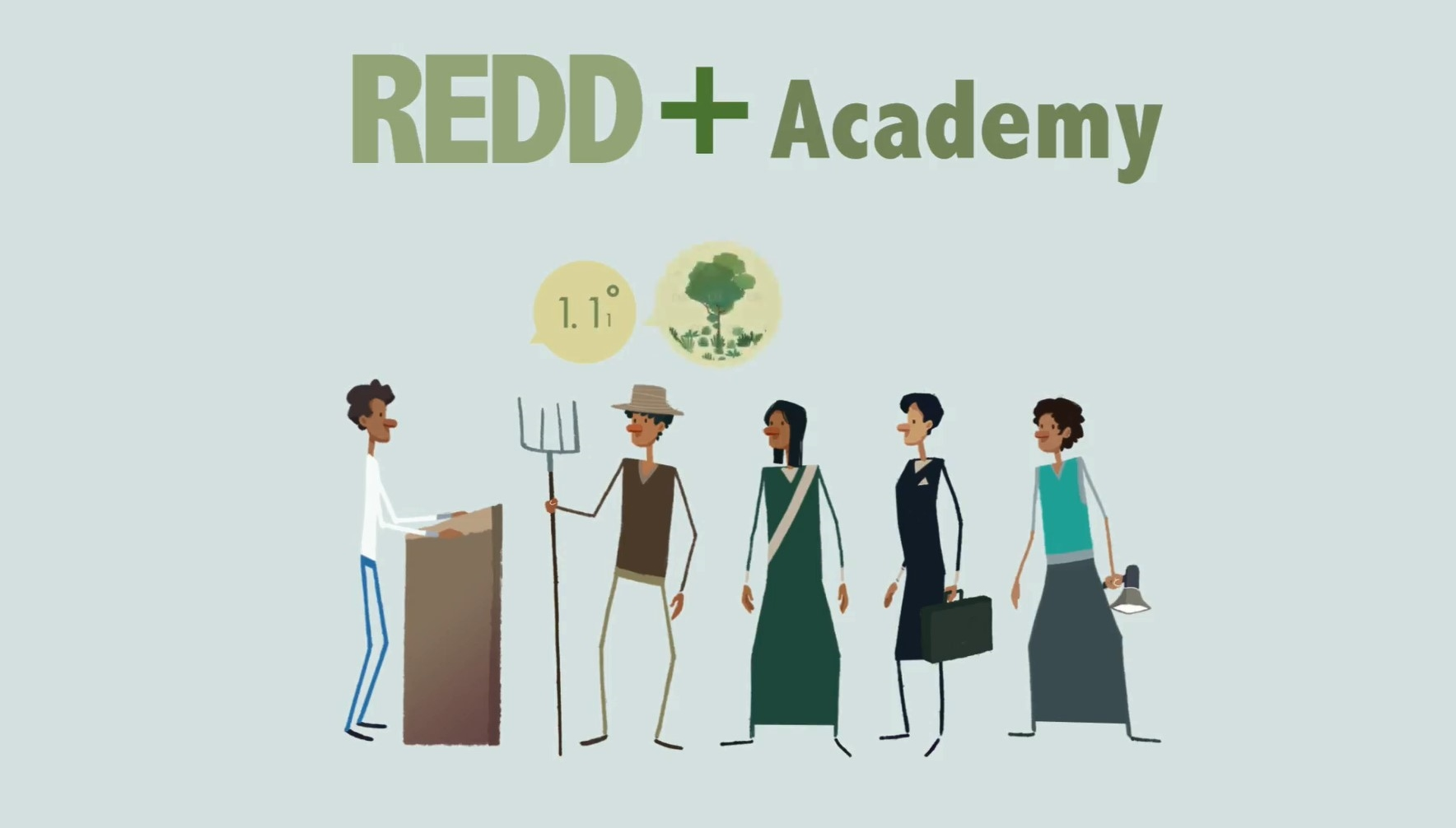 REDD+ Academy (full version)