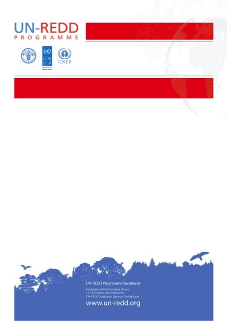 un redd comms event logo