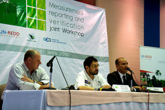 Photo - MRV Workshop in Guadalajara, Mexico 22- 24 June